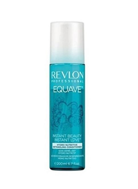 Revlon Rp Equave ib Hydronutr Detang Cond 200 Ml Renksiz